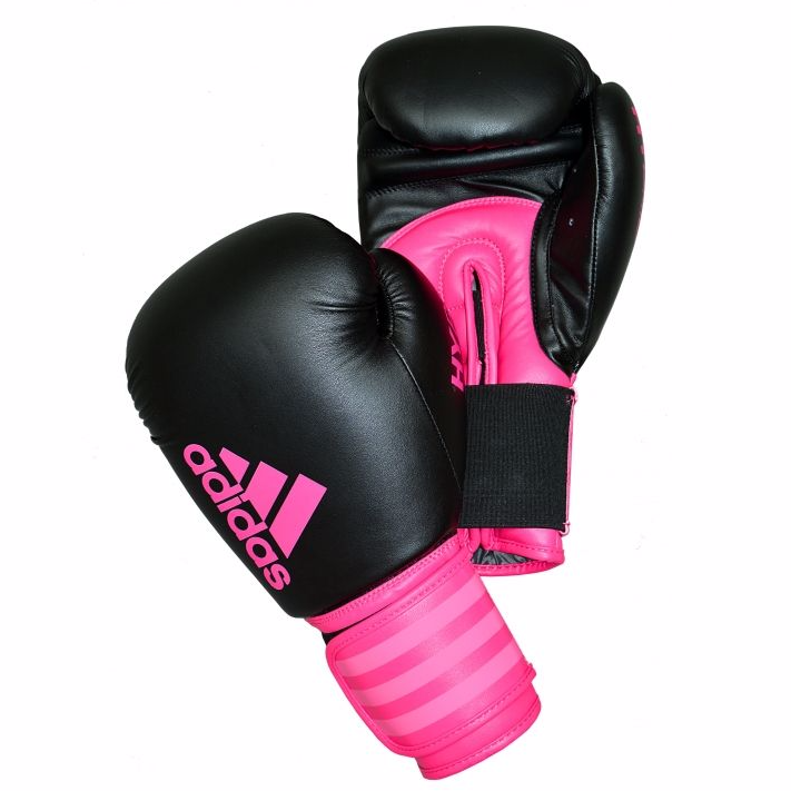 Adidas hybrid 100 womens boxing gloves pink sciox Gallery