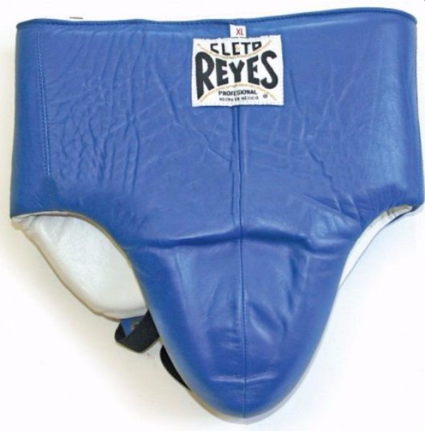 Cleto Reyes Kidney & Foul Protector - Blue
