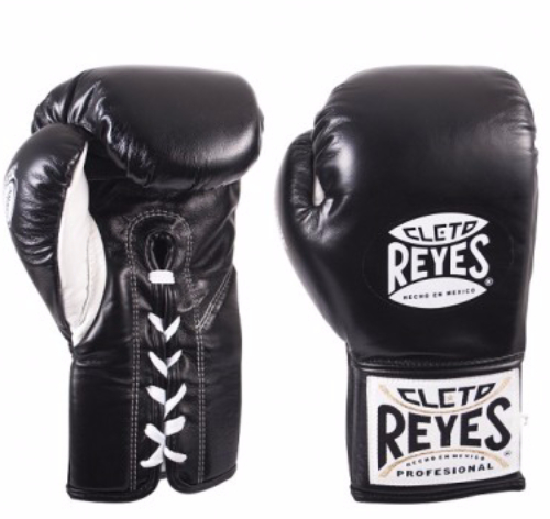 Cleto Reyes Safetech Contest Gloves - Black