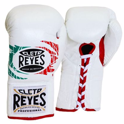 Cleto Reyes Traditional Contest Gloves - Mexican