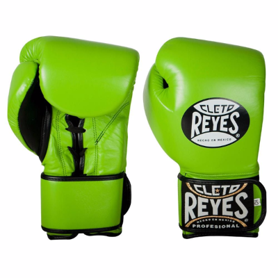 Cleto Reyes Universal Training Gloves - Green
