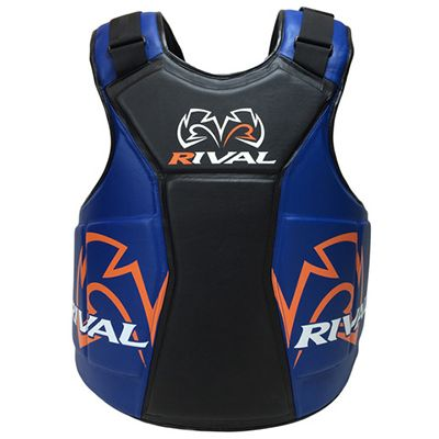 Coaches Body Protector