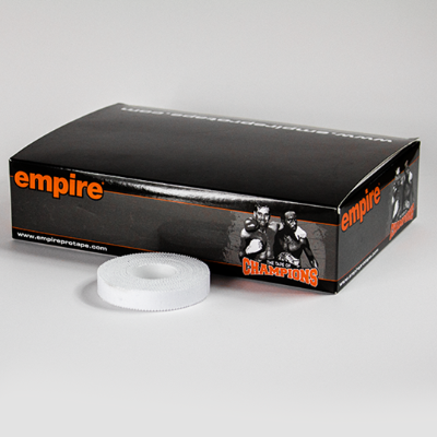 Empire Gym Tape - 1.25cm (Box of 24 Rolls)