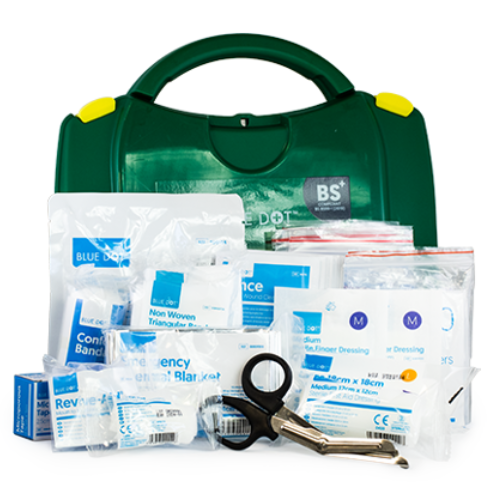 Empire Pro First Aid Box