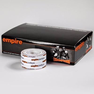 Empire Pro Tape - 3.8cm (Box of 6 Rolls)