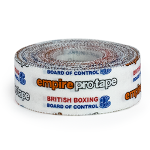 Empire Pro Tape BBBoC Approved - 2.5cm