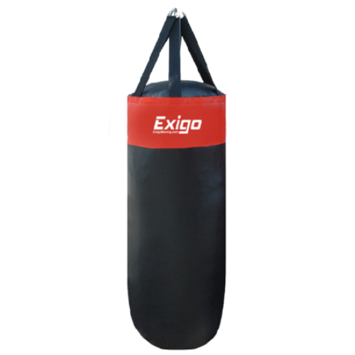 Exigo PU 4ft 'Daddy' Punch Bag