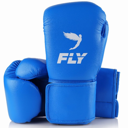 Fly Superloop X Training Gloves - Blue