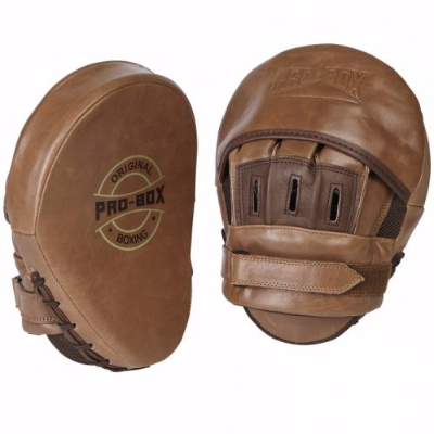 Pro-Box New 'Original Collection' Focus Pads