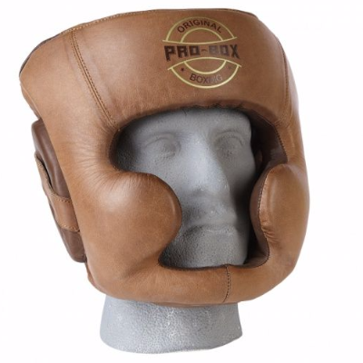 Pro-Box New 'Original Collection' Head Guard