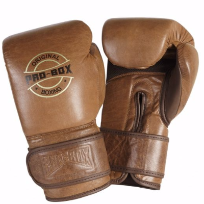 Pro-Box New 'Original Collection' Sparring Gloves