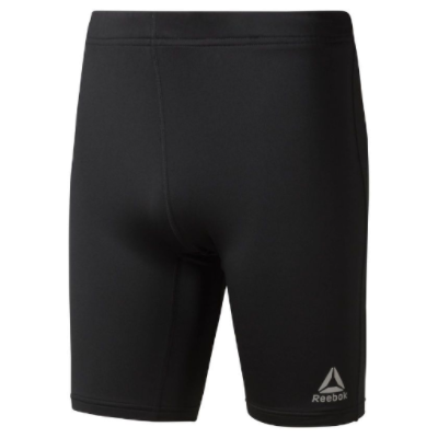 Reebok Essentials Compression Shorts