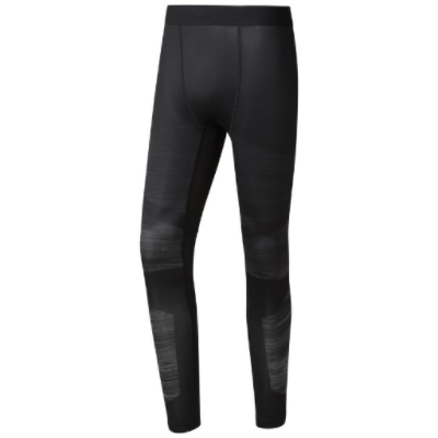 Reebok Speedwick Compression Tights