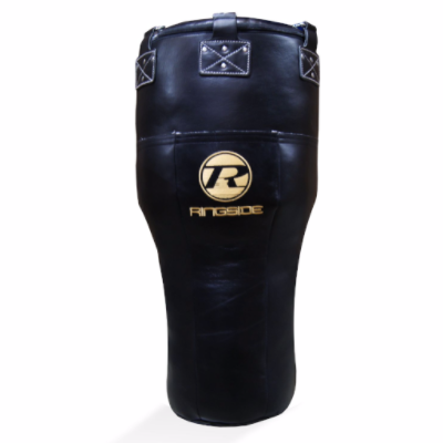 Ringside Angle Bag - Black/Gold