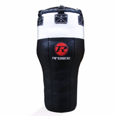Ringside Angle Bag - Black/White/Red