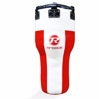 Ringside Angle Bag - Red/White