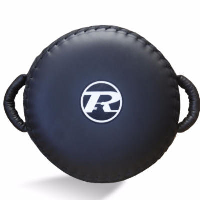 "Ringside Circular Punch Pad 14""  Black"