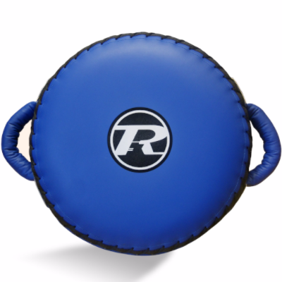 "Ringside Circular Punch Pad 14"" Blue"