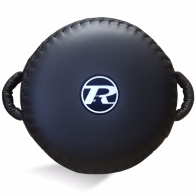 "Ringside Circular Punch Pad 16"" Black"