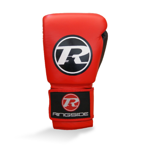 Ringside Junior Training Glove Red/Black (6oz)