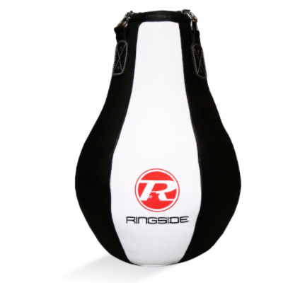 Ringside Maize Bag - Black/White