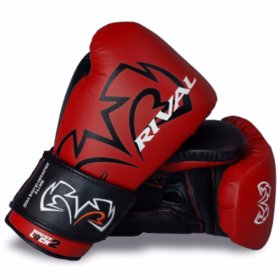 Rival RS11V Sparring Gloves - Red