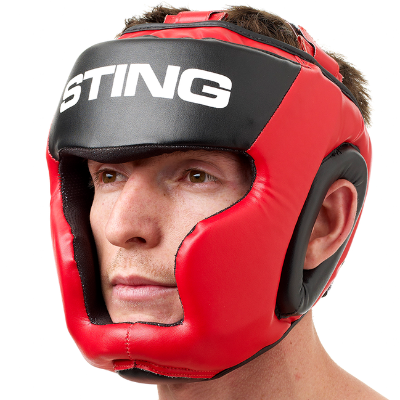 Sting Armalite Full Face Headguard