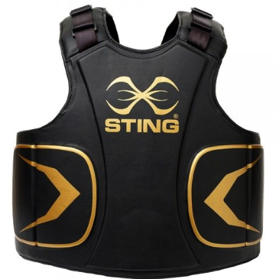 Sting Viper Coaches Body Shield