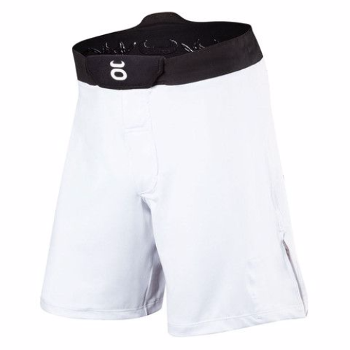 Tenacity Resurgence Fight Shorts - White