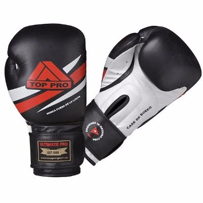 Top Pro Ultimate Pro Sparring Gloves