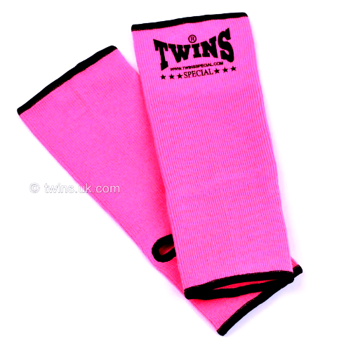 Twins Ankle Supports - Pink