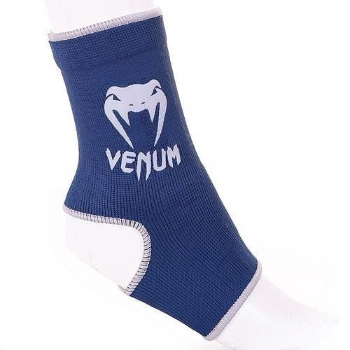 Venum Ankle Supports - Blue/White