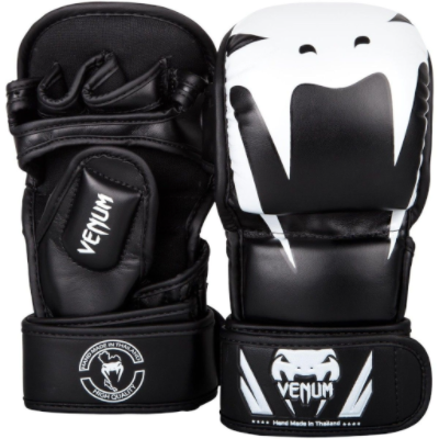 Venum Impact MMA Sparring Gloves